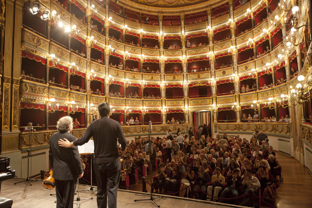 Benefits that can be obtained from the Italian Salerno Guissepe Martucci Music Conference