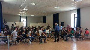 Study with Conservatorio Di Musica Giuseppe Martucci Salerno
