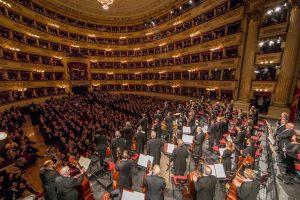 Getting to Know More with Conservatorio Di Musica Giuseppe Martucci Salerno