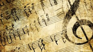 History of the Music