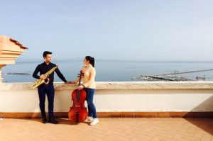 Become a Musician in Giussepe Martucci Salerno Italy